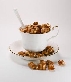 Kaffe-marcipan