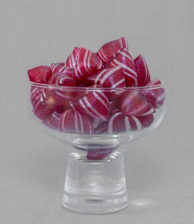 Sukkerfri Hindbærbolcher