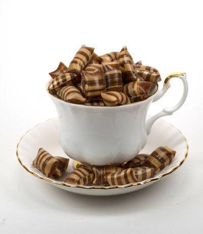 Kaffebolcher