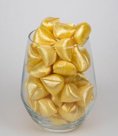 Citronbolcher