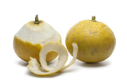 Bergamot appelsin