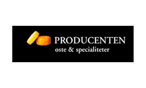 Producenten